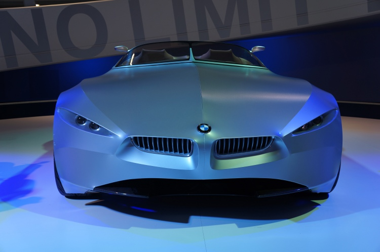 BMW Museum-3