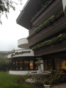 Best Western Hotel Römerhof