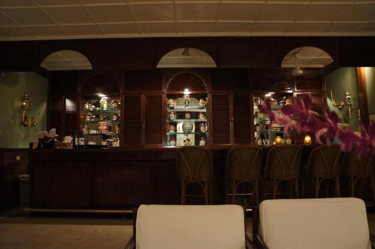 Jamaica Inn Barı