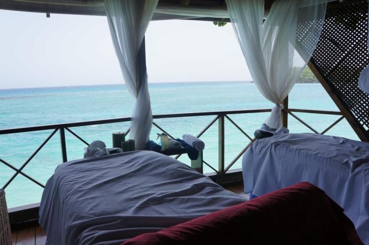 KiYara Ocean Spa'nın manzarası
