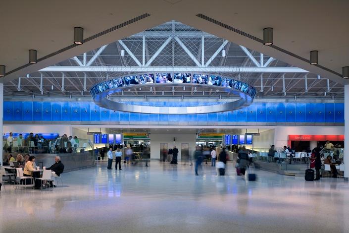 JetBlue - JFK Terminal 5