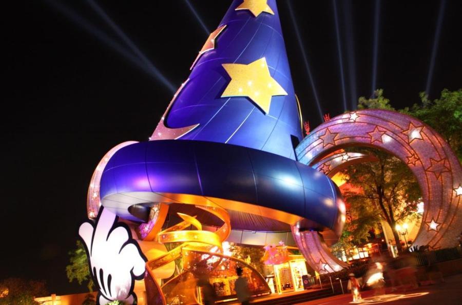 Disney Hollywood Stüdyoları