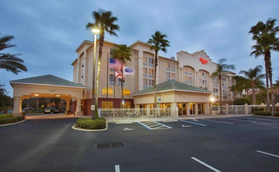 Hamptonn Inn Lake Buena Vista