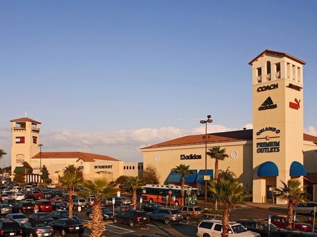 Orlando Permium Outlets