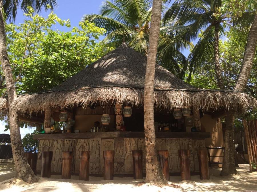 Kumsaldaki Totem Bar